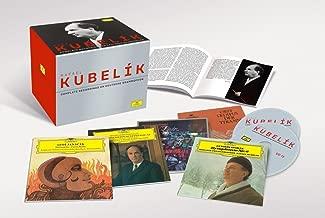 Best kubelik complete recordings on deutsche grammophon Reviews