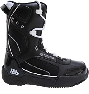 Best snowboard boots size 5 Reviews