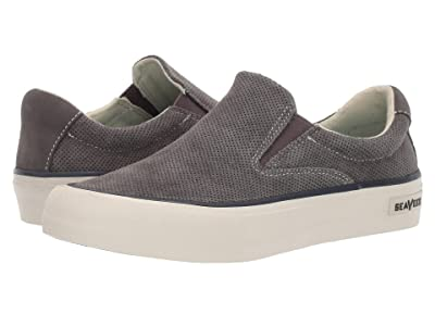 SeaVees Hawthorne Slip-On (Pavement) Men