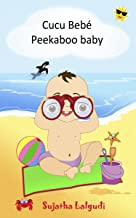Livro infantil em Ingles: Cucu Bebé. Peekaboo Baby: Livros para crianças (Edição Bilíngue) Bilíngue Português Inglês. Livros bilingues. Livro em Ingles. ... Português Inglês 1) (Portuguese Edition)