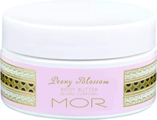 MOR Boutique Little Luxuries Peony Blossom Body Butter, 50g