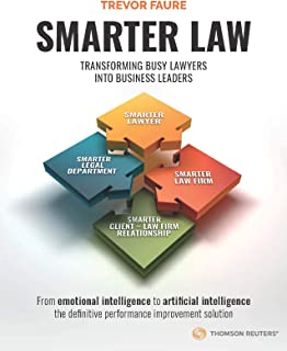 Smarter Law: Transforming Busy Lawyers into Business Leaders