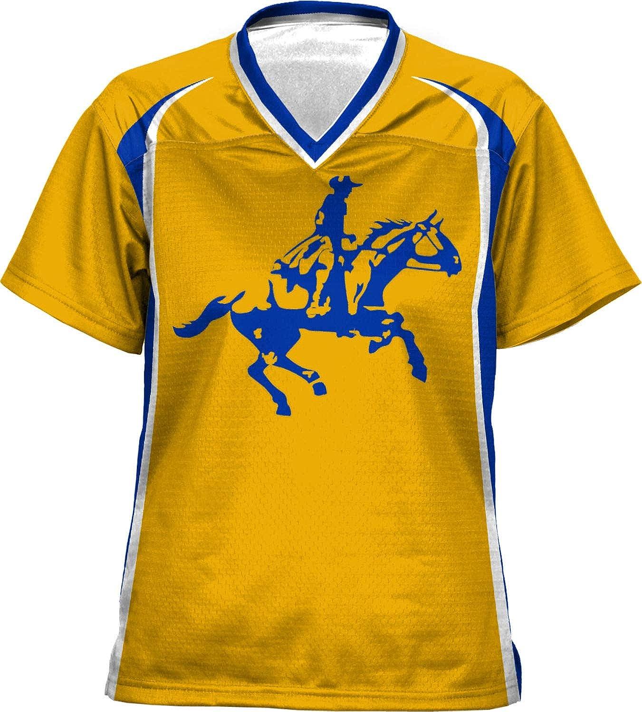 ProSphere Popular brand in the world Caesar Rodney High Large-scale sale School Girls' Jersey Wild Football