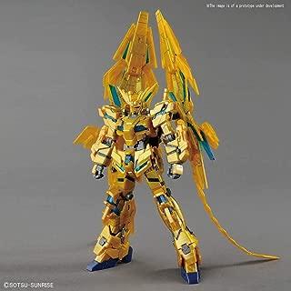 Bandai Hobby HGUC 1/144 #213 Unicorn Gundam 03 Phenex Destroy Mode (NT. Ver)