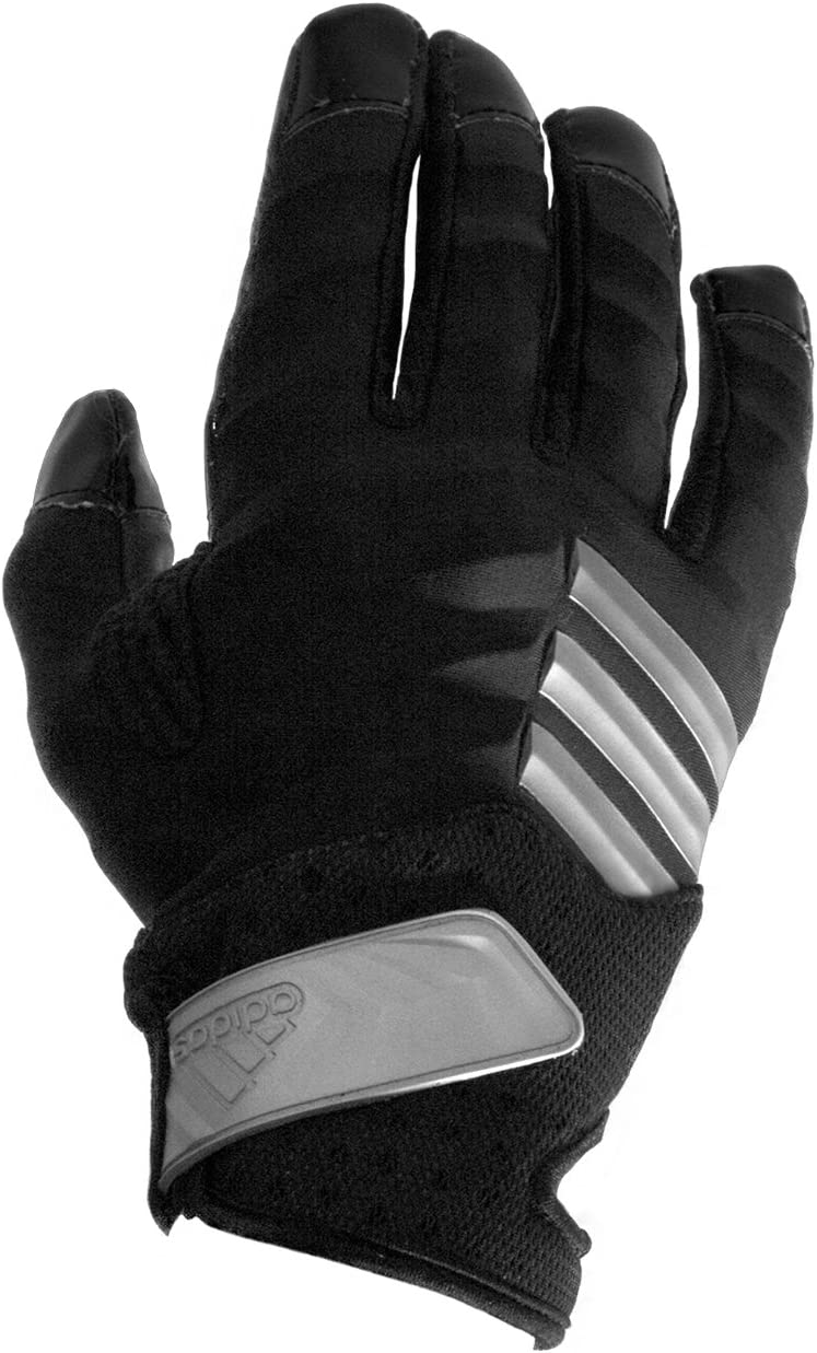 2021 spring and summer new adidas NastyQuick Gloves Football Courier shipping free shipping