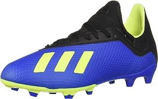 Kids' X 18.3 Fg Soccer Shoe