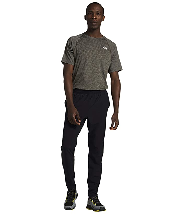 The North Face  Active Trail Jogger (TNF Black) Mens Casual Pants
