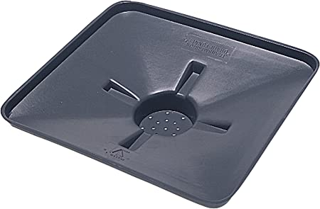 Details about  /FLOTOOL OIL LESS MESS DRAIN PAN DRIP TRAY DRAINAGE CONTAINER 10.4 LITRE 05080MI