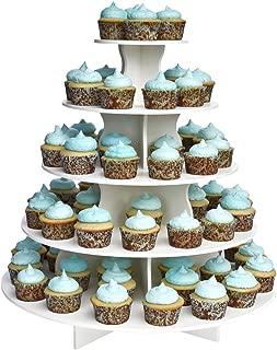 shark tank cupcakes