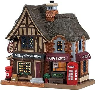 Lemax Village Village Post Office #85346
