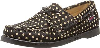 حذاء بدون كعب وردي للنساء من سيباغو