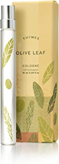 Thymes Cologne Spray Pen - 0.3 Fl Oz - Olive Leaf