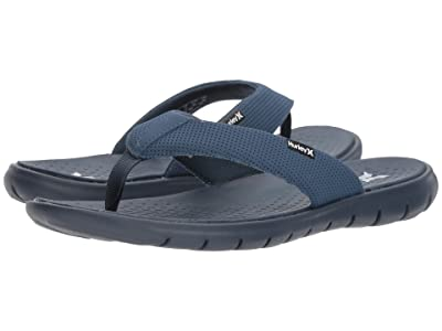 Hurley Flex 2.0 Sandal (Squadron Blue) Men