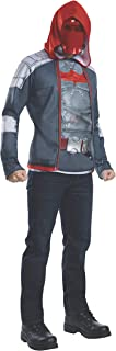 Best dc red hood costume Reviews
