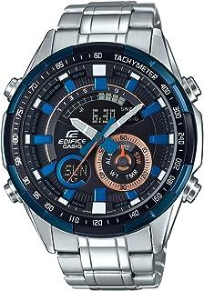 0f3e183dcbfb Casio Edifice Analog-Digital Black Dial Men s Watch - ERA-600DB-1AVUDF (
