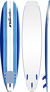 Wavestorm 9' Classic Pinline Surfboard
