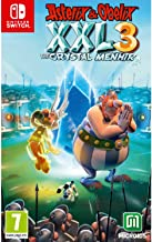 Asterix & Obelix XXL 3 Ns (Nintendo Switch)