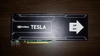 NVIDIA Tesla k108GB gddr5Computing処理ユニットモジュールgk104ケプラーGPU。P/N : 900–22055–0020–000