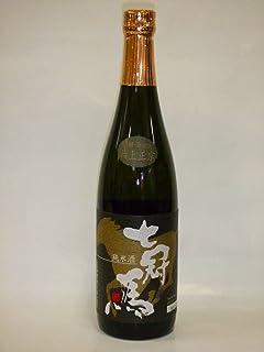 簸上 純米酒 七冠馬   720ml
