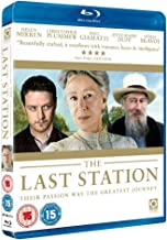 Last Station, the