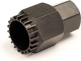 Extractor de ejes de pedalier Super B TB-1065 color gris