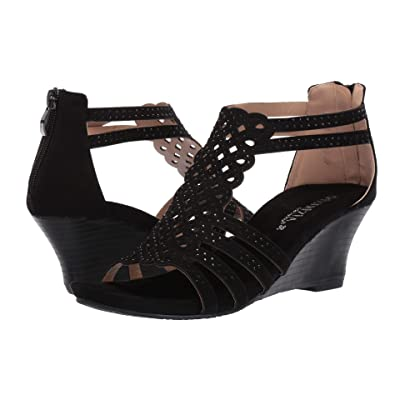 PATRIZIA Sagebrush (Black) Women