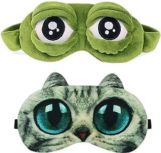 googly eye blindfold