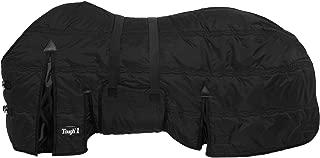 Tough-1 600 Denier Stable Blanket w/Belly Warmer 6