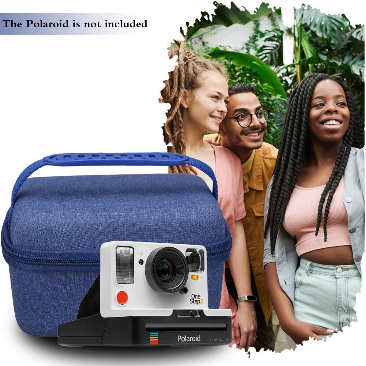 OneStep Instant Film Camera Aproca Hard Storage Case for Polaroid Originals Now//OneStep 2