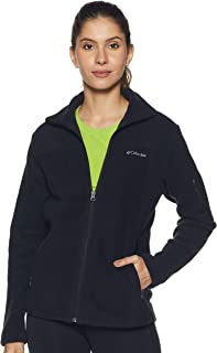Women's Fast Trek II Full Zip Fleece Classic Fit Jacket