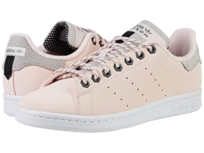 adidas Originals Stan Smith (Clear Pink/Clear Pink/Clear Pink) Women