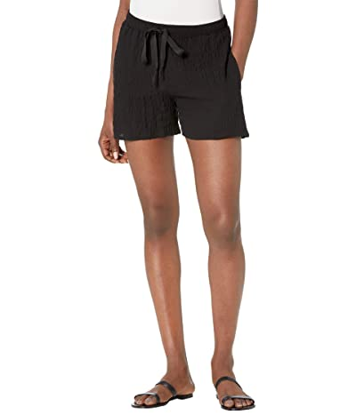Robin Piccone Fiona Shorts (Black) Women
