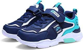 CELANDA Children's Lightweight Trainers Running Shoes Breathable Comfortable Sports Shoes for Boys Girls Outdoor Fitness S...