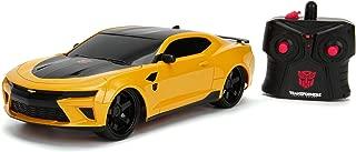 Best jada bumblebee rc car Reviews