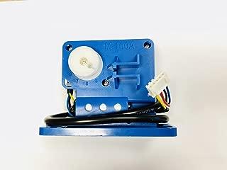 Octane Elliptical Q45 Q47 e ce ci Blue Resistance Gear Motor Brake Tensioner (White Connector)