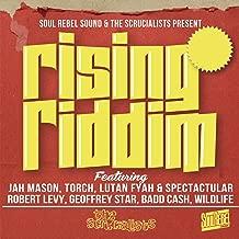 Rising Riddim Selection