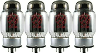 JJ Electronics Amplifier Tube (T-KT88-JJ-MQ)