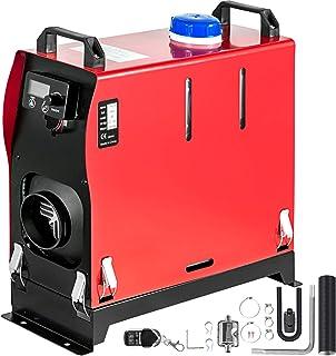 VEVOR nagrzewnica powietrza 12 V na olej napędowy, 8 kW, ogrzewnica postojowa na olej napędowy, ogrzewanie postojowe powie...