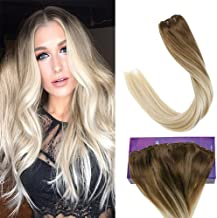 easy weft hair extensions