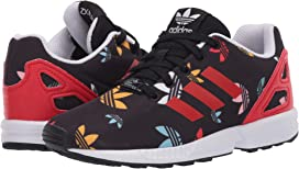 adidas zx flux multicolor kids cheap online