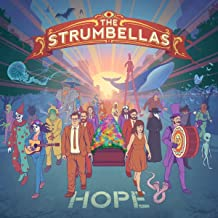 strumbellas record