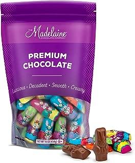 Best dark chocolate easter bunny Reviews