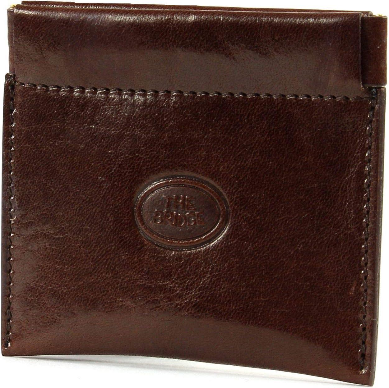 The Bridge Coin Purses & Pouches  01222801-14 Brown