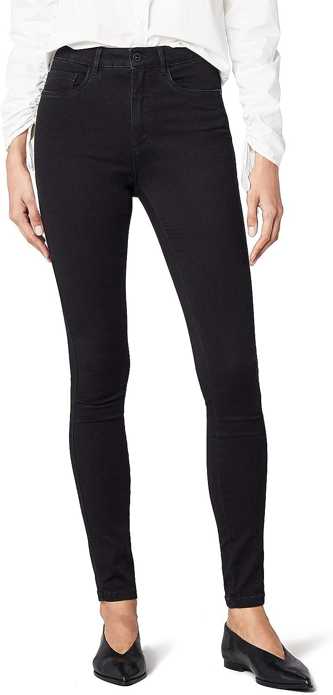 Only Women's Jeans XLarge   L32 Black