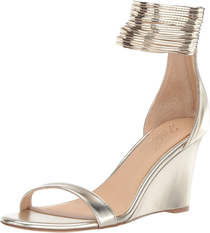 Badgley Badgley Mischka Damen Sandale mit Keilabsatz  Verkauf Online-Rabatt