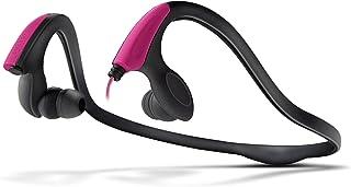 Energy Sistem Earphones Running Two Neon Pink Auriculares Deportivos