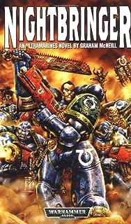 Nightbringer: An Ultramarines Novel