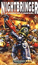 Nightbringer: An Ultramarines Novel