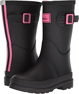 Joules Kids Field Welly Rain Boot (Toddler/Little Kid/Big Kid)