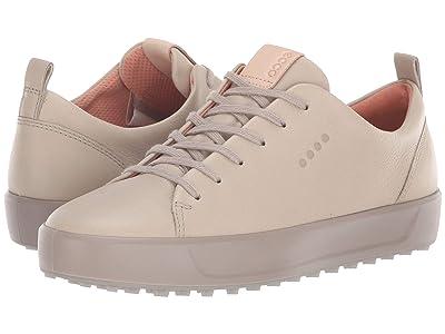 ECCO Golf Soft Low Hydromax(r) (Oyster) Women